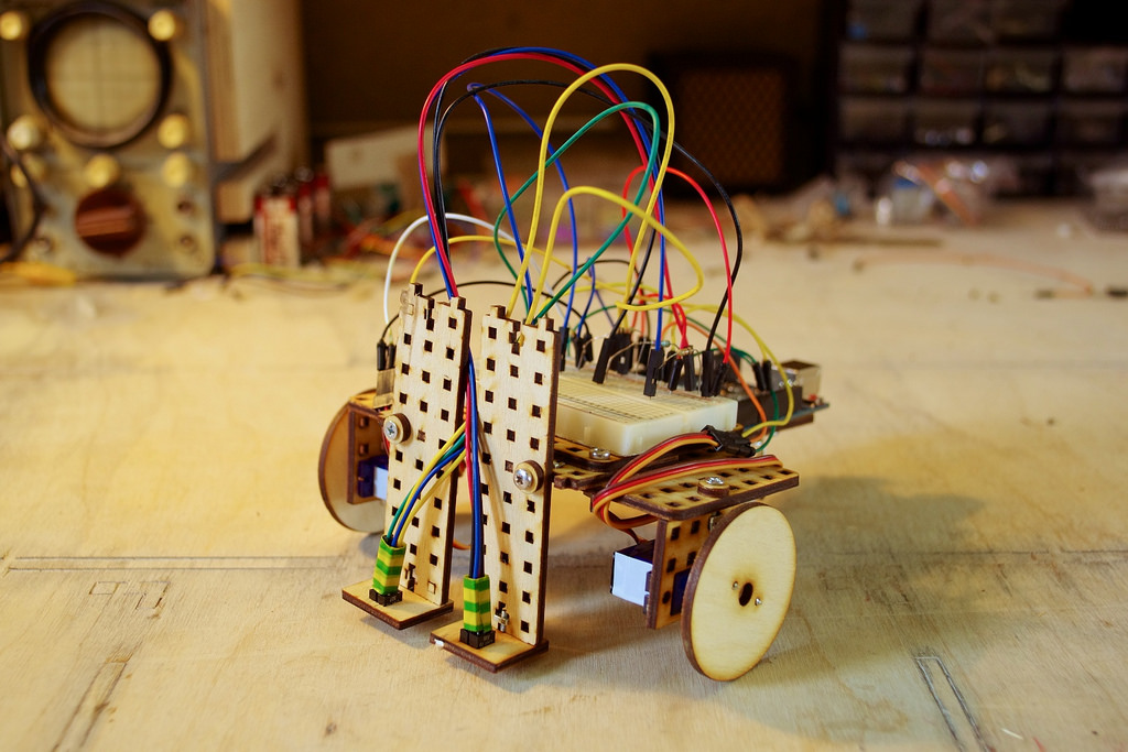 Great Ways to Get Started in the World of Robotics